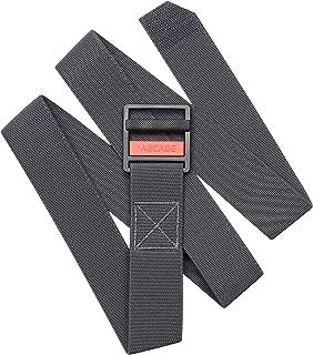 Arcade Belt Mens Utility Guide Belts: Heavy Duty Stretch Webbing, Non-Slip Buckle