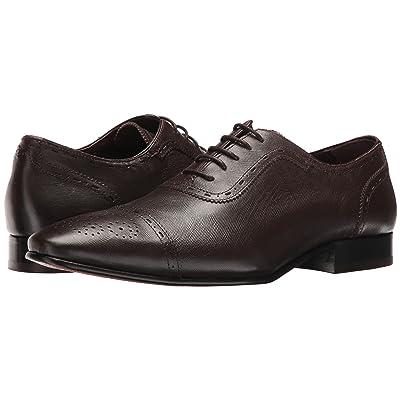 Ted Baker Barliy (Brown Leather) Men