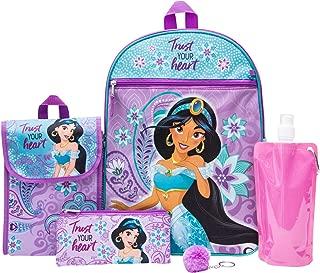 princess jasmine backpack