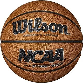 Wilson NCAA Street Shot Basketball, 28-1/2 Inches