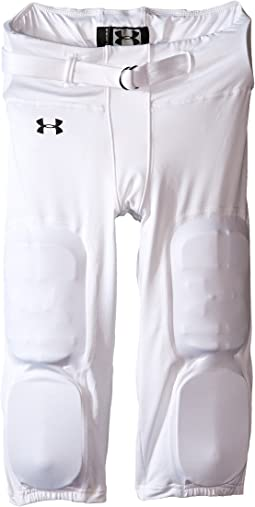 Under Armour Kids - Integrated Pants (Big Kids)