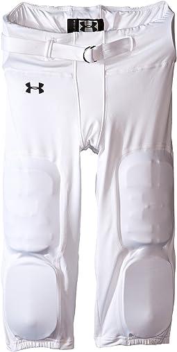 Under Armour Kids Integrated Pants (Big Kids)