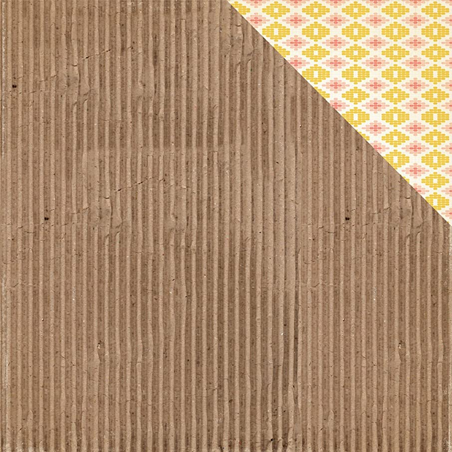 Wonder Double-Sided Cardstock 12