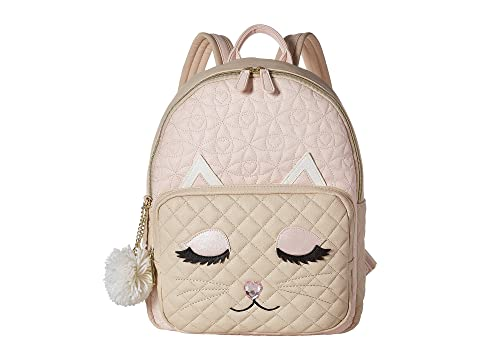Betsey Johnson Kitsch Backpack At 6pm
