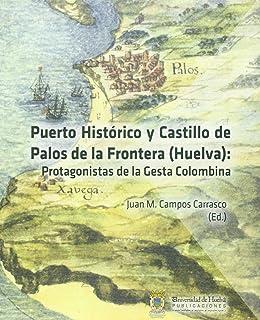 10 Mejor Puerto De Palos De La Frontera de 2020 – Mejor valorados y revisados