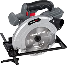 POWERPLUS POWEB2520 - Sierra circular 18v 165mm litio (sin batería)