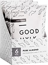 Best almond milk in glass bottles Reviews
