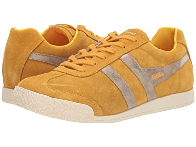 Gola Harrier Mirror (Sun/Gold) Women