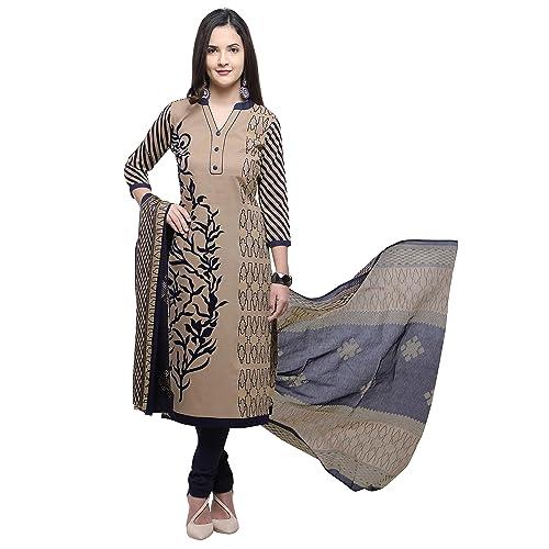 3108cad4bd Cotton Salwar Suits: Buy Cotton Salwar Suits Online at Best Prices ...