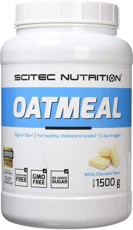 Oatmeal 1500g white chocolate