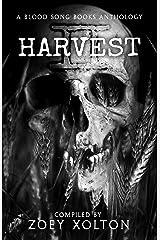 Harvest: A Farmhouse Horror Anthology (Farmhouse Horror Duology Book 2) Kindle Edition