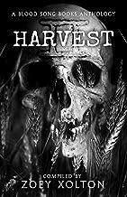 Harvest: A Farmhouse Horror Anthology (Farmhouse Horror Duology Book 2)