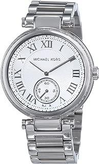 Michael Kors Skylar For Women - Analog Stainless Steel Band Watch - MK5866