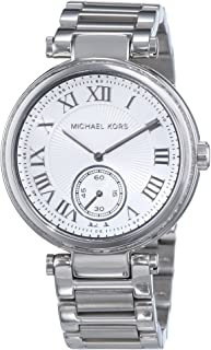 Michael Kors MK5866 Ladies Skylar Silver Watch