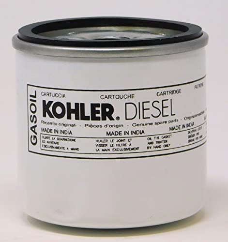lowest Kohler Diesel OEM Part ED0021752880-S Fuel Filter Cartridge lowest K outlet sale ED0021752880-S sale
