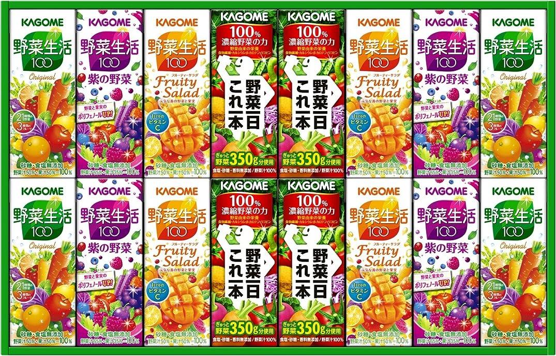 犯人本会議荒野野菜飲料バラエティギフト KYJ-20