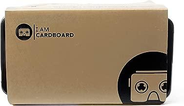 Best cardboard box vr Reviews