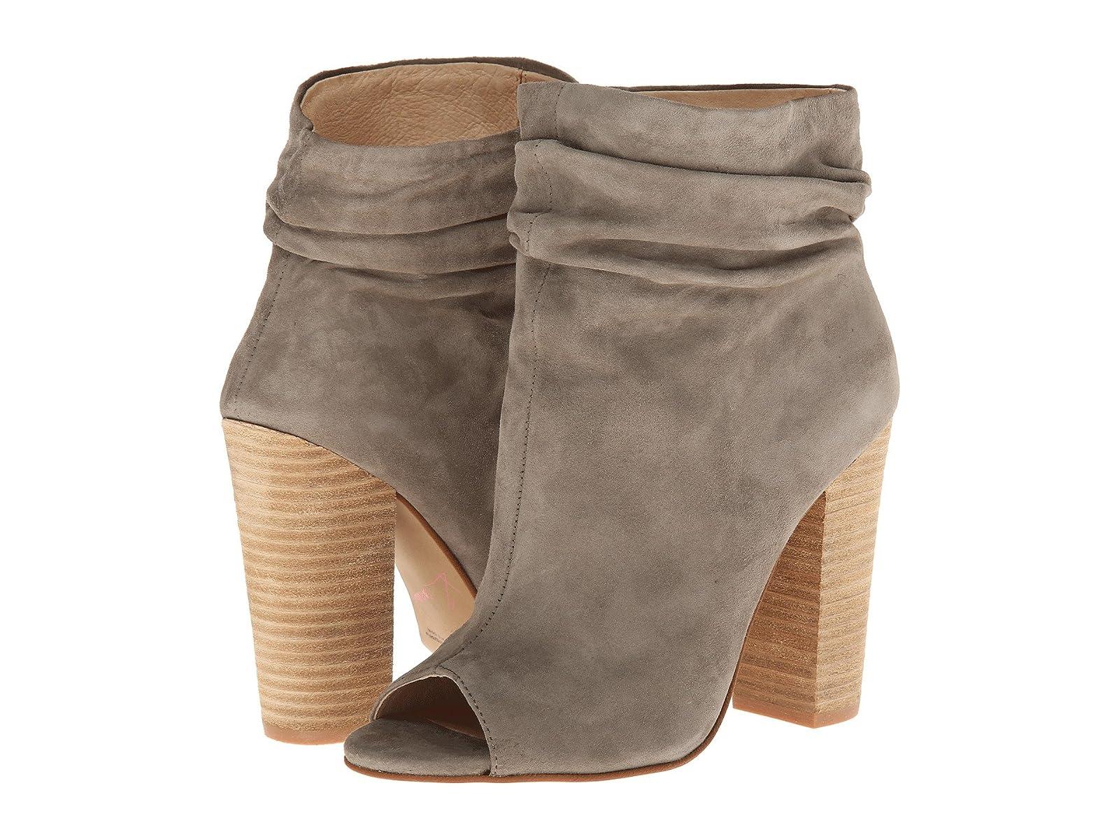 Kristin Cavallari Laurel Peep Toe BootieAffordable and distinctive shoes