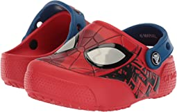 CrocsFunLab Lights Spider-Man (Toddler/Little Kid)