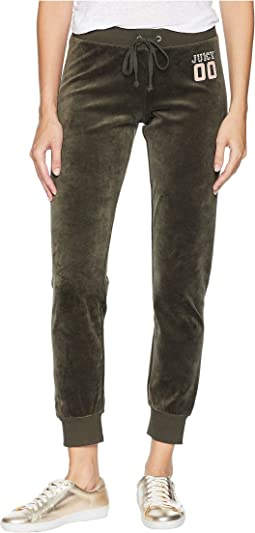 Track Velour Juicy 00 Zuma Pants