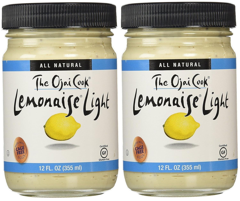 Outlet SALE Lemonaise Light - A Zesty All It is very popular Natural Lemon Mayo Citrus