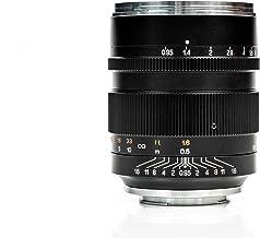 Best mitakon 50mm f/0.95 sony Reviews