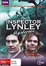 The Inspector Lynley Mysteries: Series 1