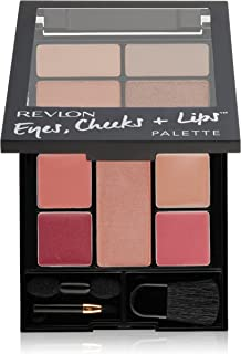 Revlon Makeup Set 100 Romantic Nudes 0.5 oz, Pack Of 1