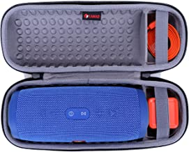 Hard Carrying Case for JBL Charge 3 Speaker Travel Storage Protective Bag by XANAD