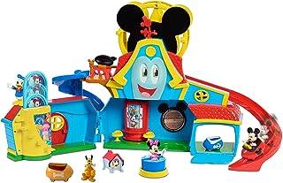 Mickey Mouse Funhouse Juego con Juego de Higo bonificado, a Partir de 3 años