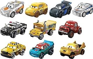 Disney/Pixar Cars 10 Pack