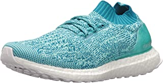 Running Ultraboost Uncaged Aqua/White 9.5