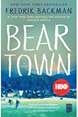 Beartown: A Novel Kindle Edition