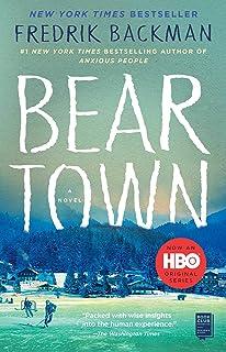 Beartown: A Novel (English Edition)