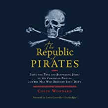 history of pirates book
