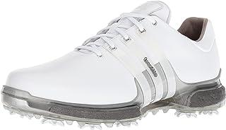adidas 高尔夫男式 TOUR360 2.0 高尔夫鞋