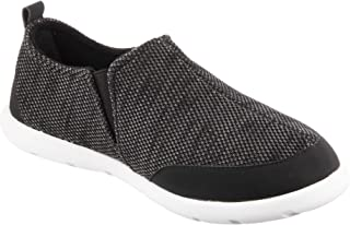 حذاء أيسوتونر زينز للرجال اكتيف هيثر محبوك إغلاق من الخلف، حذاء سهل الارتداء