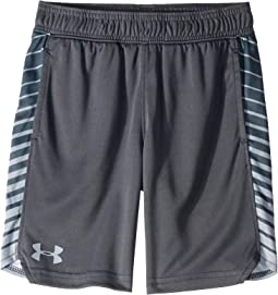 Half Back Shorts (Little Kids/Big Kids)