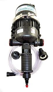 hydro systems superdos 30