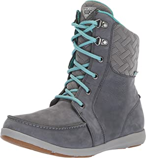Columbia Women's Bahama Boot PFG, Waterproof & Breathable