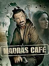 Madras Cafe (English Subtitled)
