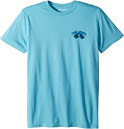 Billabong Kids Dicer T-Shirt (Big Kids)