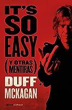 It's so Easy: (Y otras mentiras) (Música) (Spanish Edition)