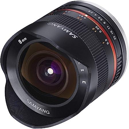 Fujifilm Fujinon Xf8 16mmf2 8 R Lm Wr Objektiv Kamera
