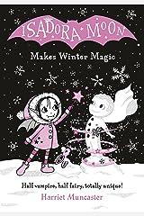 Isadora Moon Makes Winter Magic eBook Kindle Edition