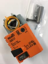 Honeywell M847D motor replacement kit to Belimo 3 wire motor
