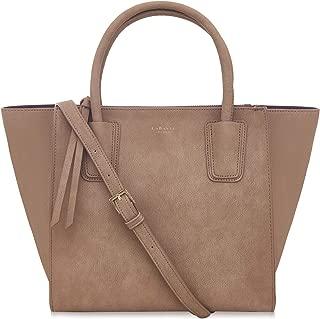 London 'Demi' Vegan Leather Shoulder Bag for Women