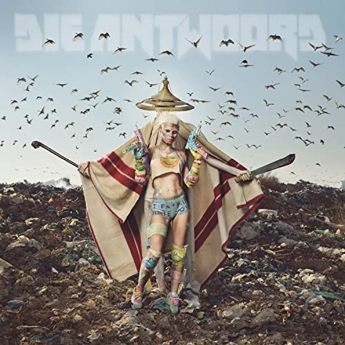 Mount Ninji and da Nice Time Kid [Explicit] by Die Antwoord ...