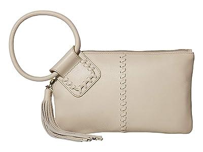 Hobo Sable (Dew) Clutch Handbags
