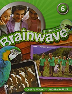 Brainwave Level 6 Student Book Pack